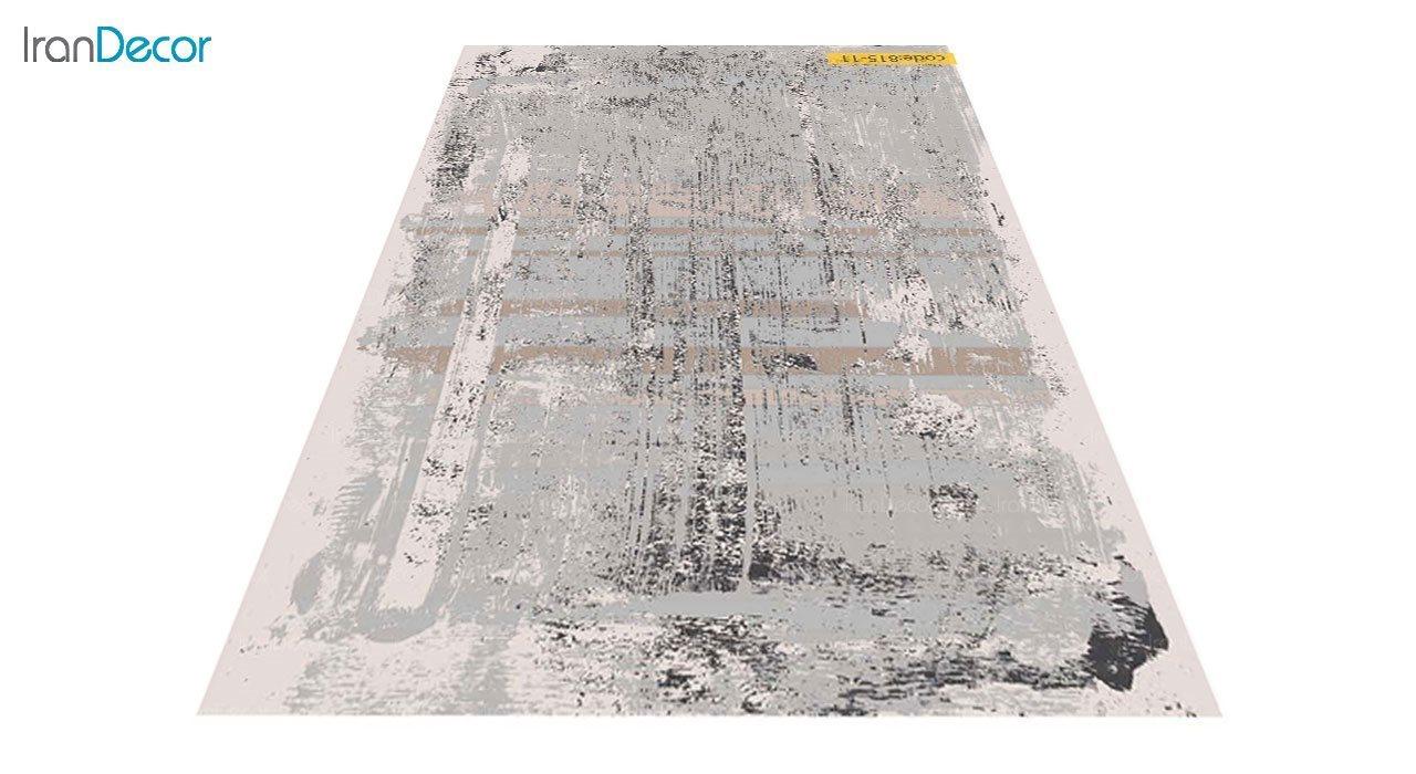 عکس فرش وینتیج برنتین مدل 815-11