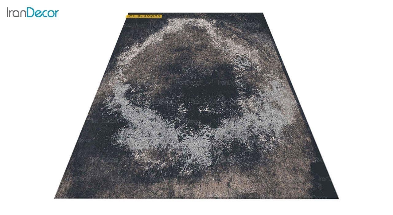 عکس فرش وینتیج برنتین مدل 818-12