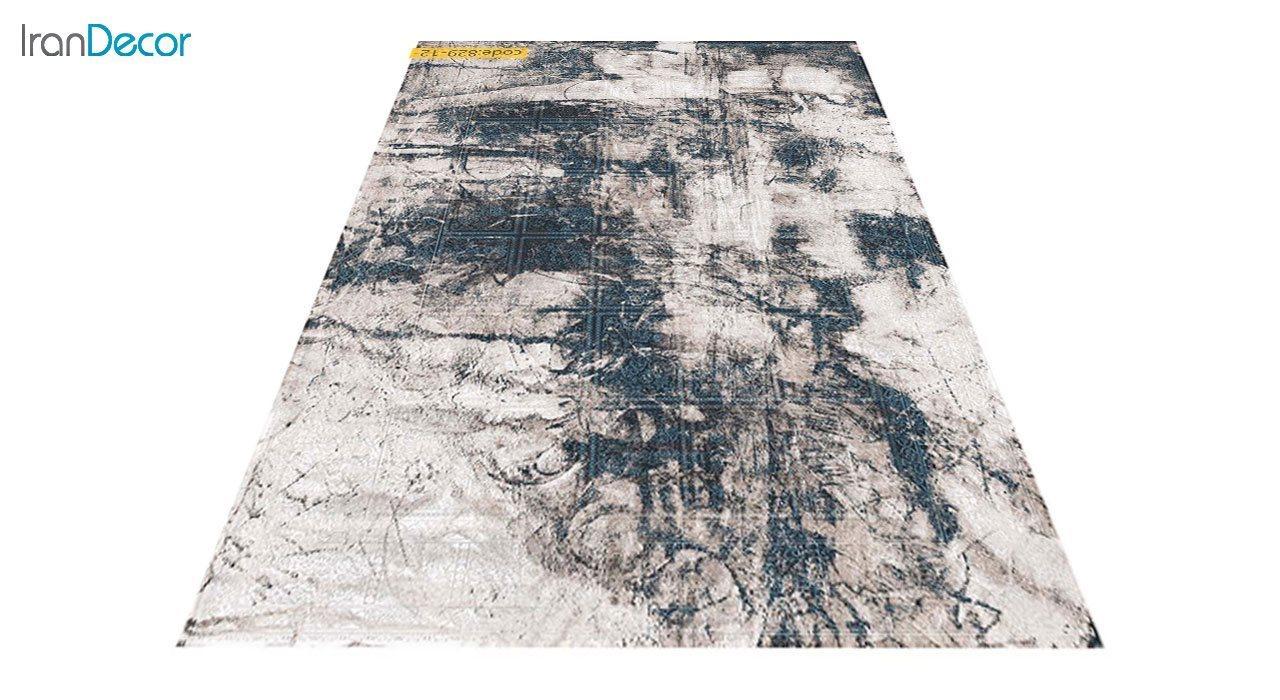 عکس فرش وینتیج برنتین مدل 829-12