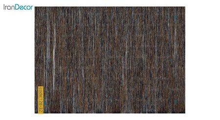 تصویر فرش طرح گبه برنتین مدل 128-32