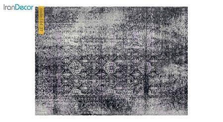 تصویر فرش طرح گبه برنتین مدل 164-21