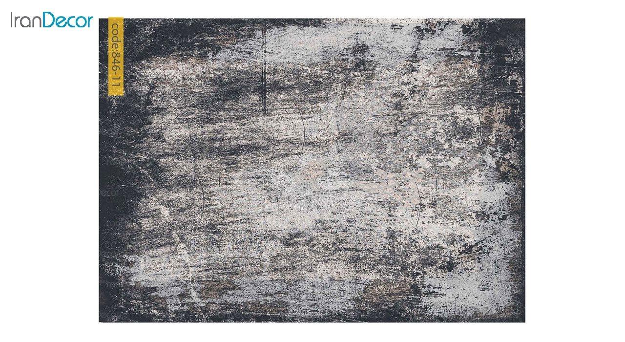تصویر فرش وینتیج برنتین مدل 846-11