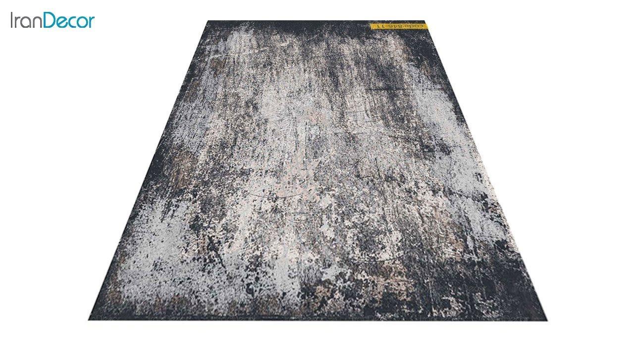 عکس فرش وینتیج برنتین مدل 846-11