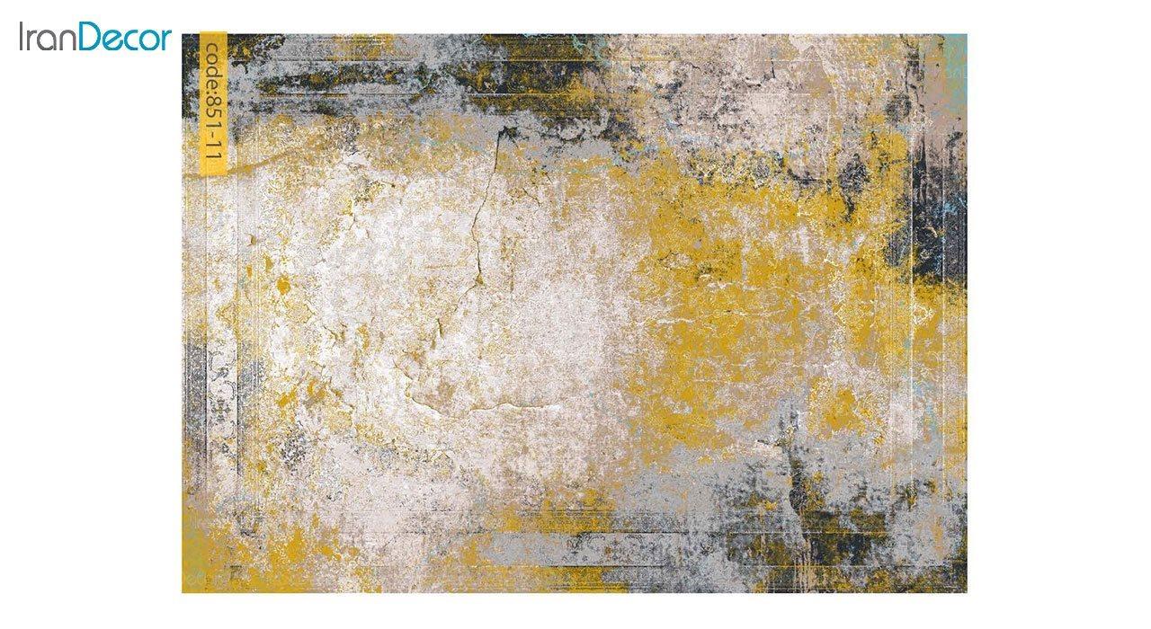 تصویر فرش وینتیج برنتین مدل 851-11