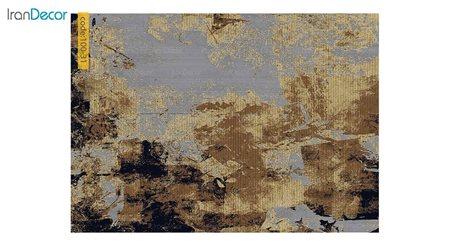 تصویر فرش وینتیج برنتین مدل 100-31