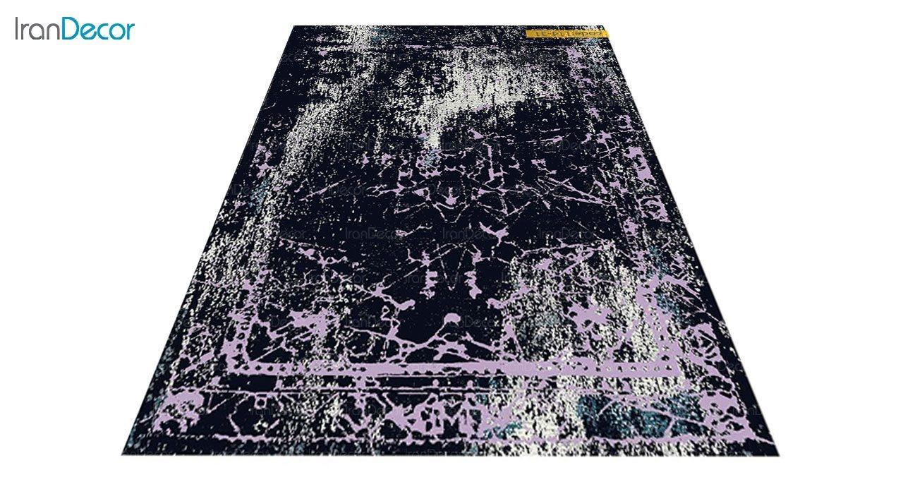 عکس فرش وینتیج برنتین مدل 114-31