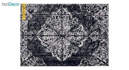 تصویر فرش وینتیج برنتین مدل 120-31