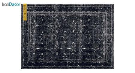 تصویر فرش وینتیج برنتین مدل 137-31