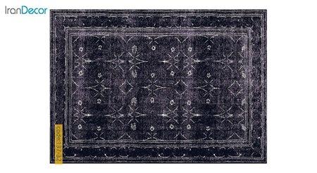 تصویر فرش وینتیج برنتین مدل 137-32