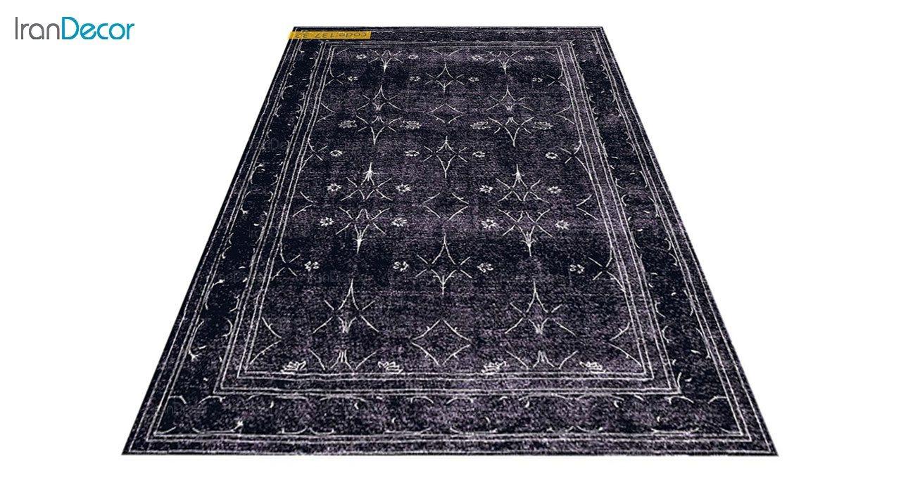 عکس فرش وینتیج برنتین مدل 137-32