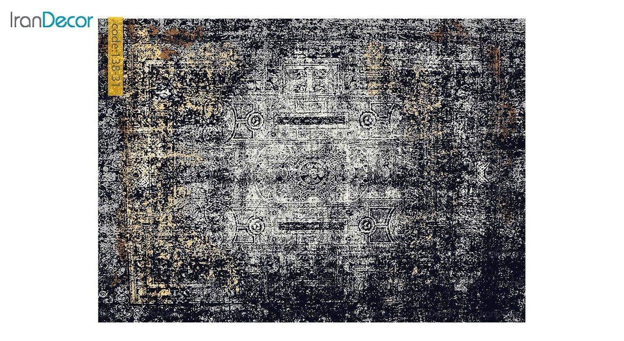 تصویر فرش وینتیج برنتین مدل 138-31