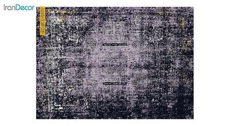 تصویر فرش وینتیج برنتین مدل 138-33