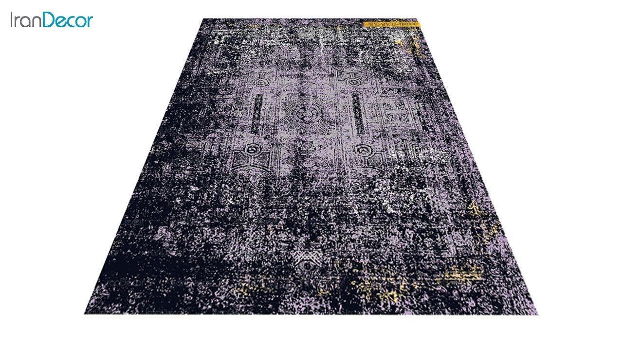 عکس فرش وینتیج برنتین مدل 138-33