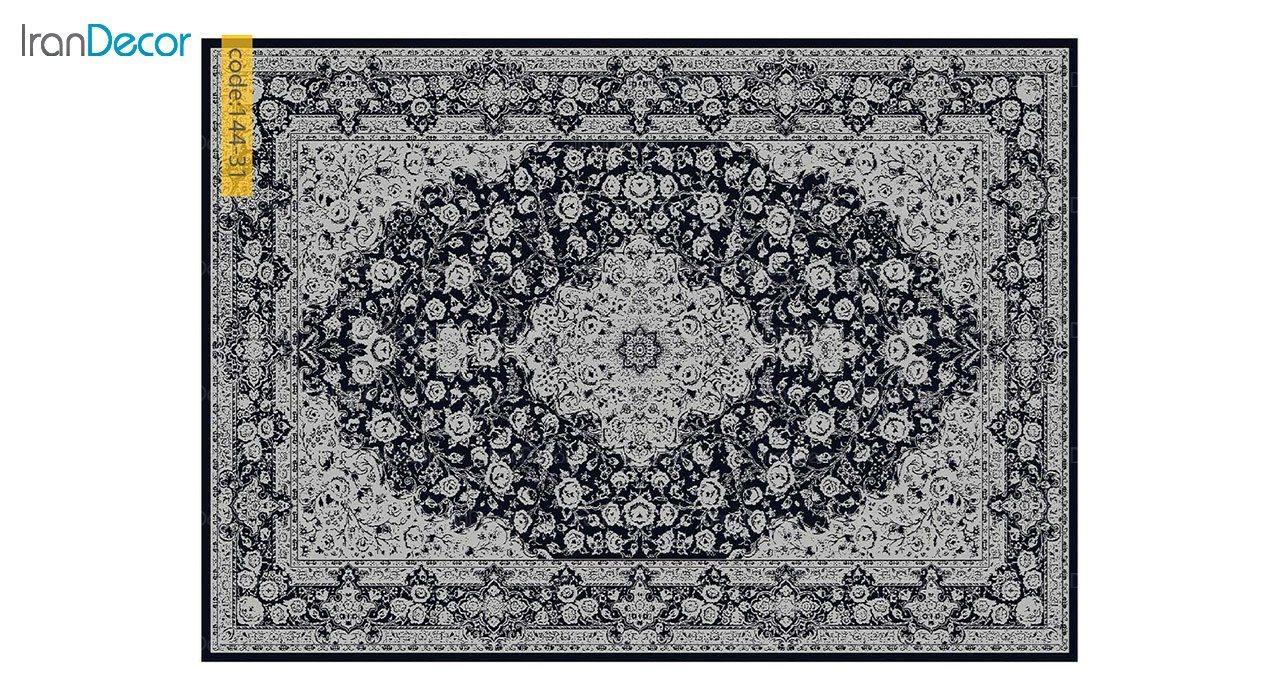 تصویر فرش وینتیج برنتین مدل 144-31