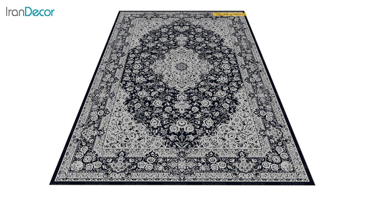 عکس فرش وینتیج برنتین مدل 144-31