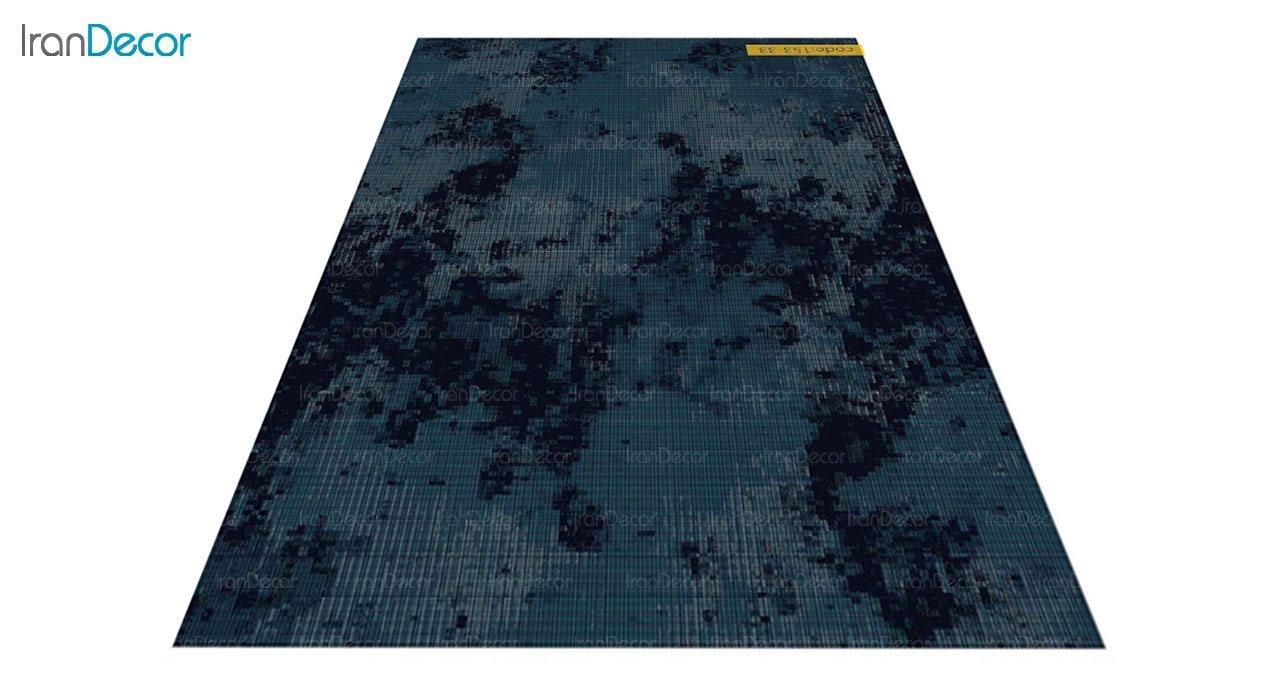 عکس فرش وینتیج برنتین مدل 153-33