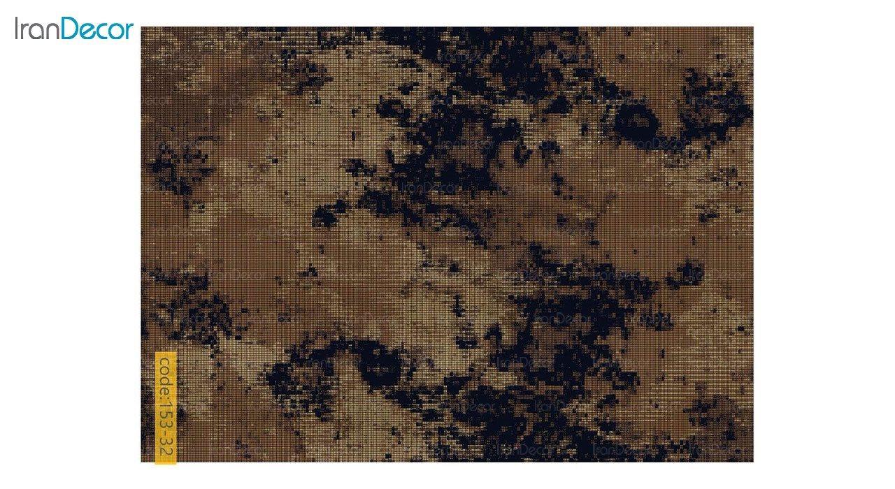 تصویر فرش وینتیج برنتین مدل 153-32