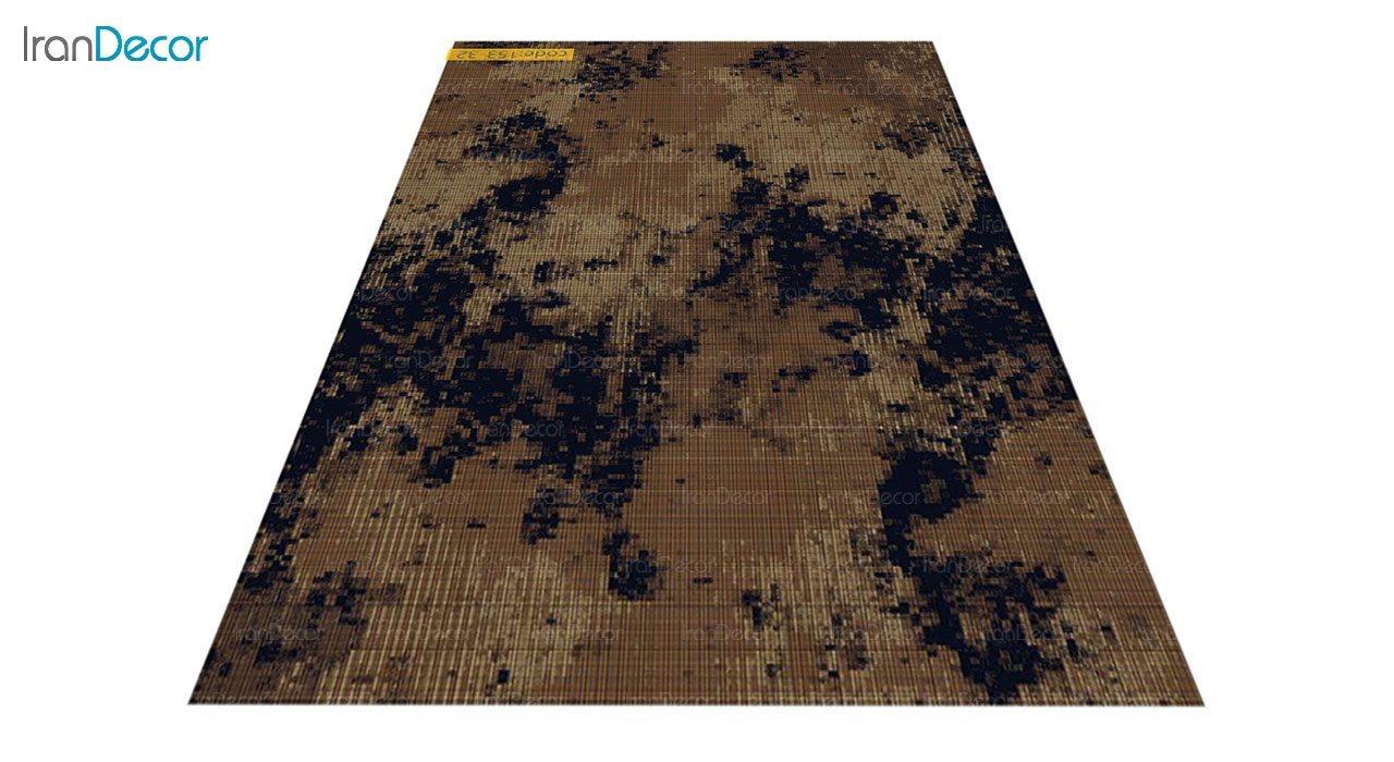 عکس فرش وینتیج برنتین مدل 153-32
