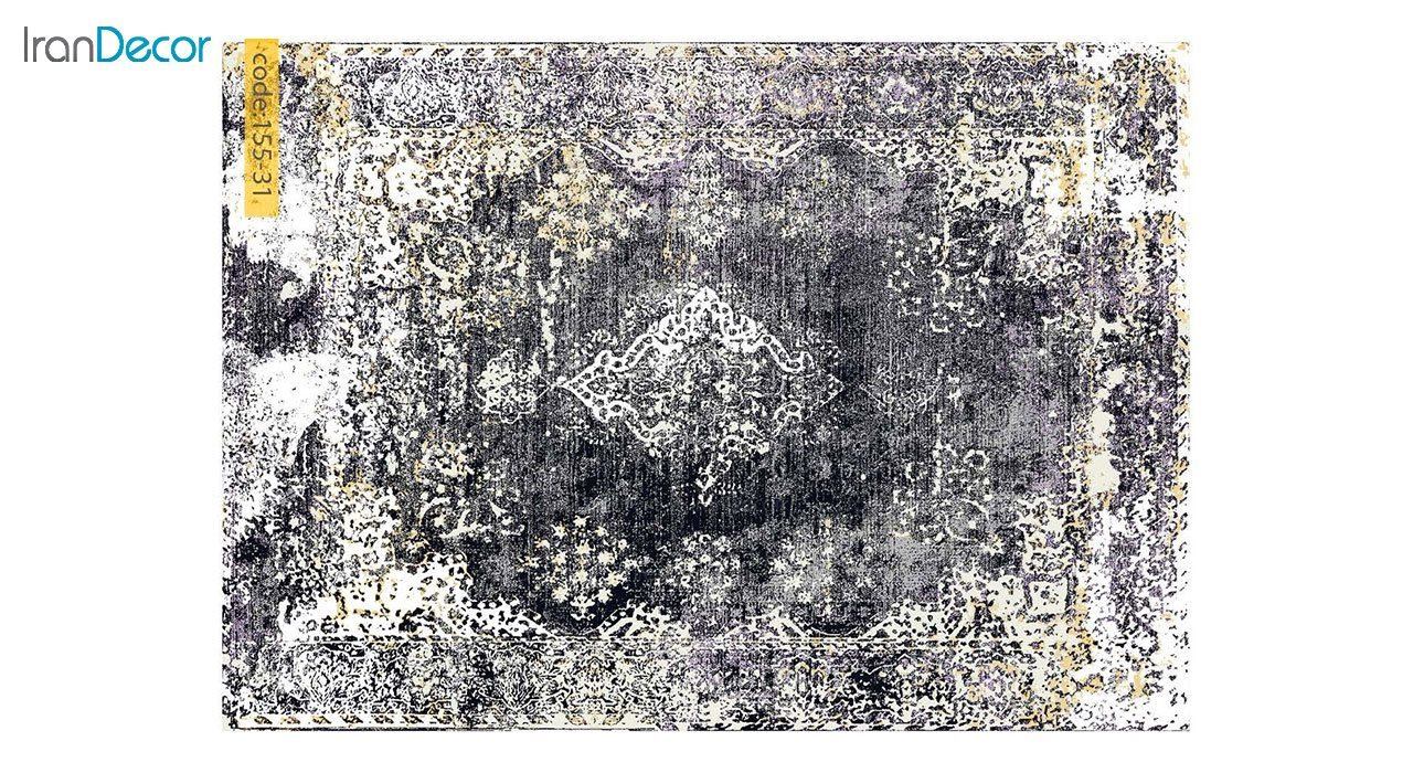 تصویر فرش وینتیج برنتین مدل 155-31