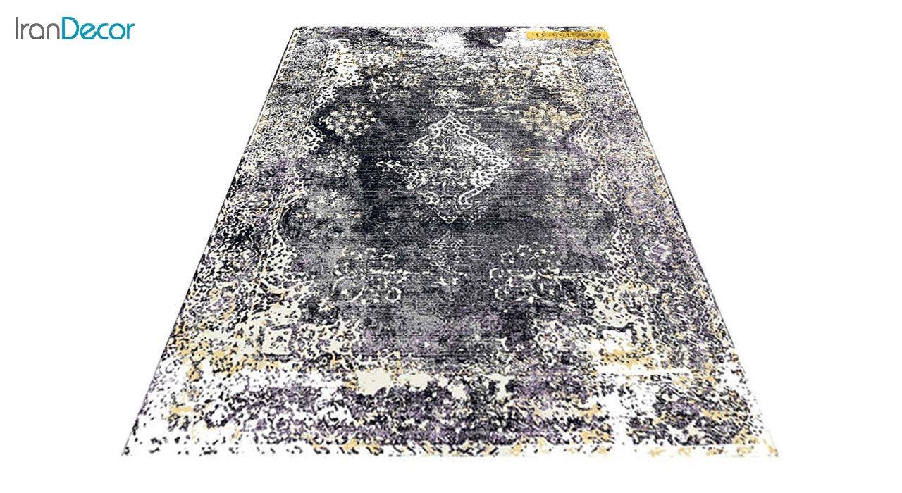عکس فرش وینتیج برنتین مدل 155-31