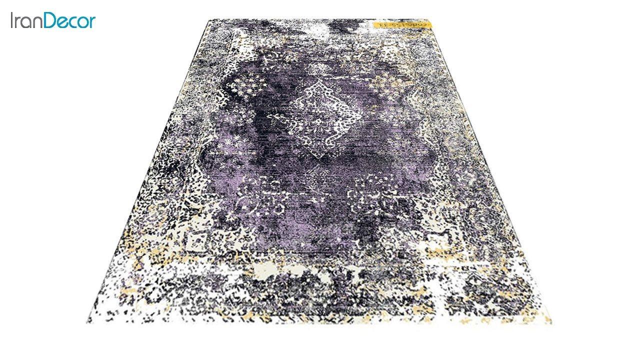 عکس فرش وینتیج برنتین مدل 155-33