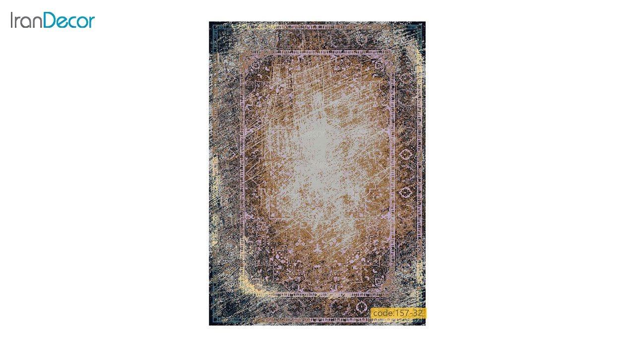 تصویر فرش وینتیج برنتین مدل 157-32
