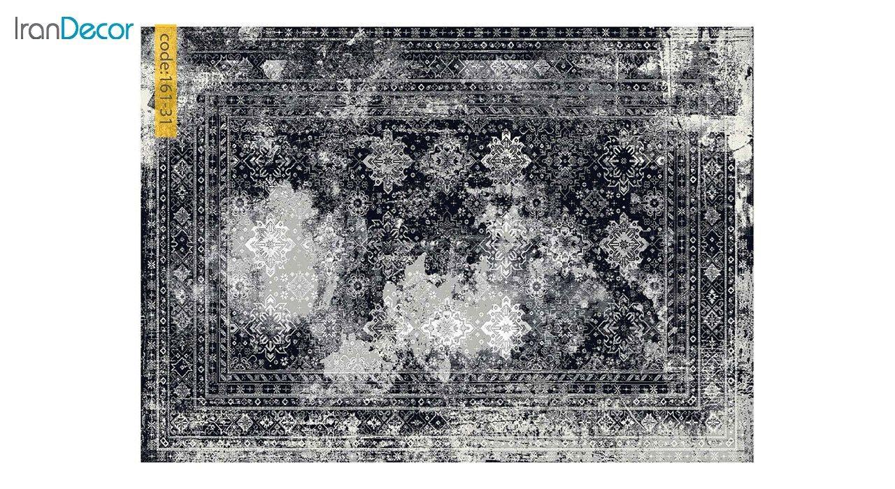 تصویر فرش-وینتیج-برنتین-مدل-161-31