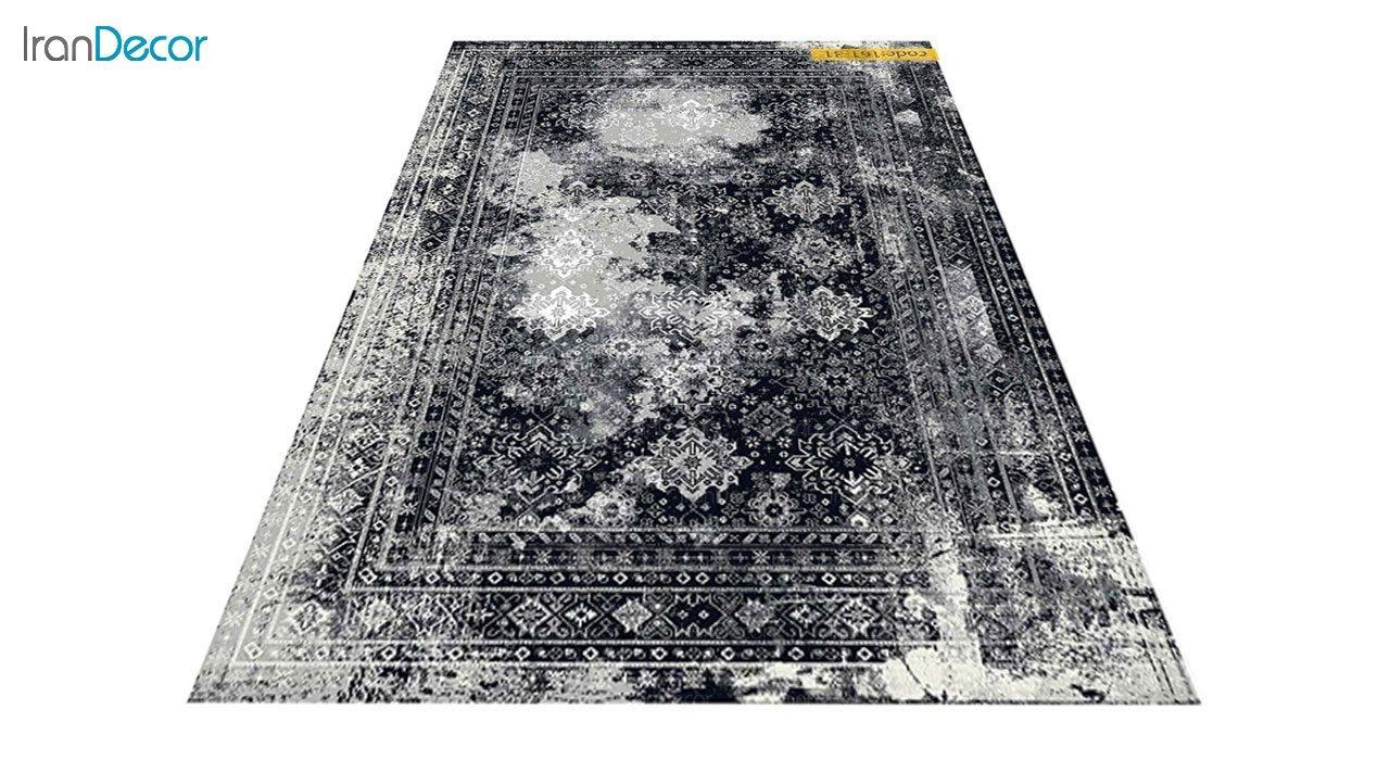 عکس فرش-وینتیج-برنتین-مدل-161-31