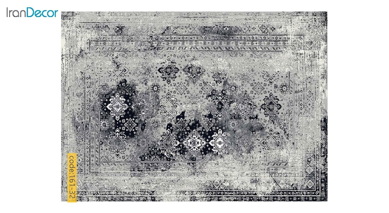 تصویر فرش وینتیج برنتین مدل 161-32