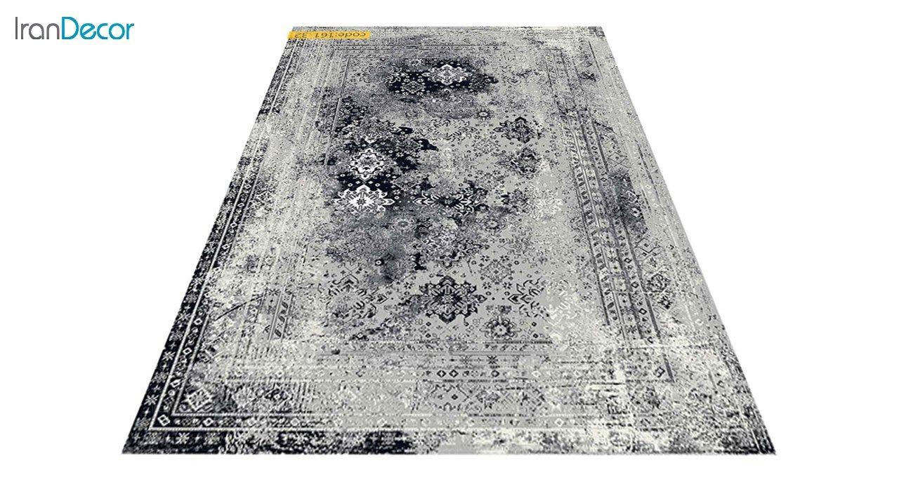 عکس فرش وینتیج برنتین مدل 161-32
