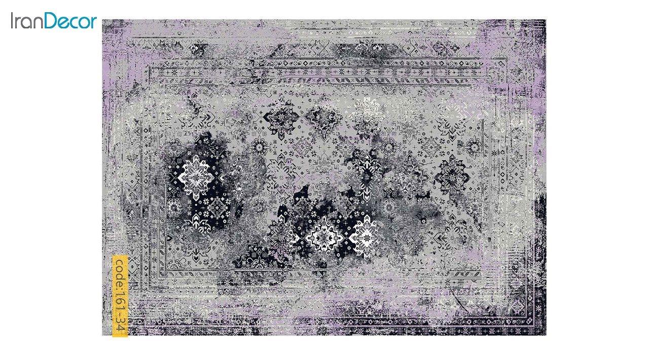 تصویر فرش وینتیج برنتین مدل 161-34