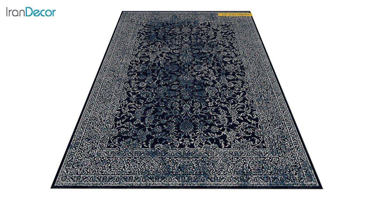 عکس فرش وینتیج برنتین مدل 162-31