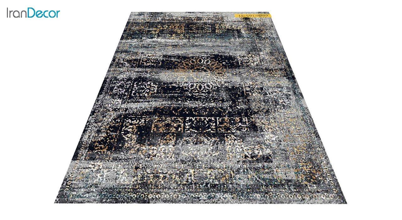 عکس فرش وینتیج برنتین مدل 165-31
