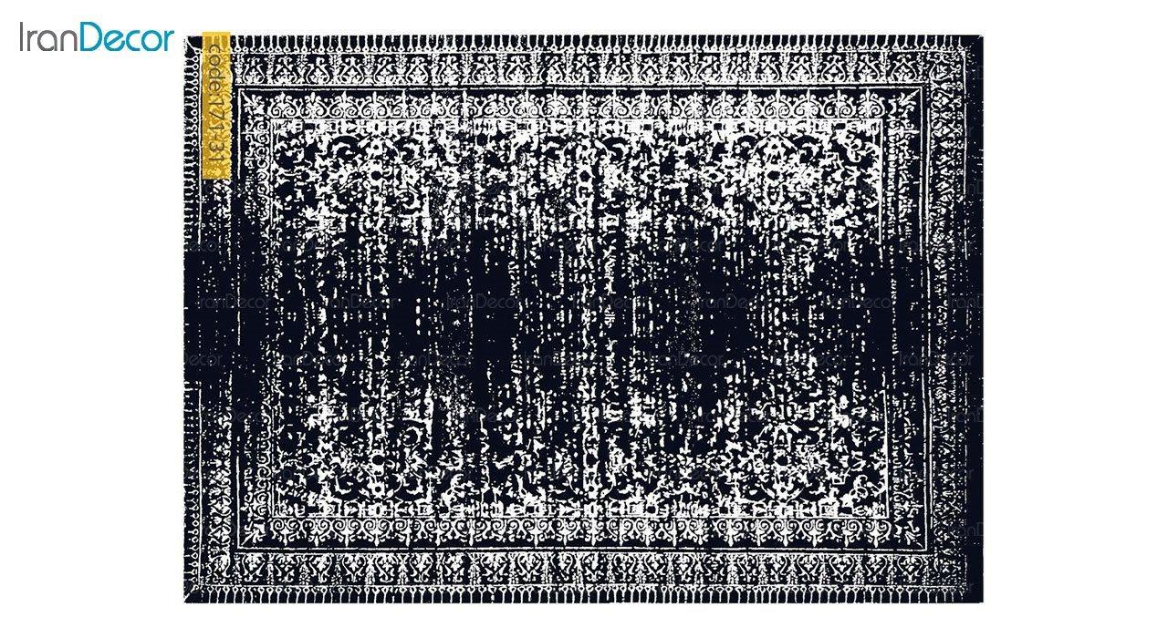 تصویر فرش وینتیج برنتین مدل 171-31