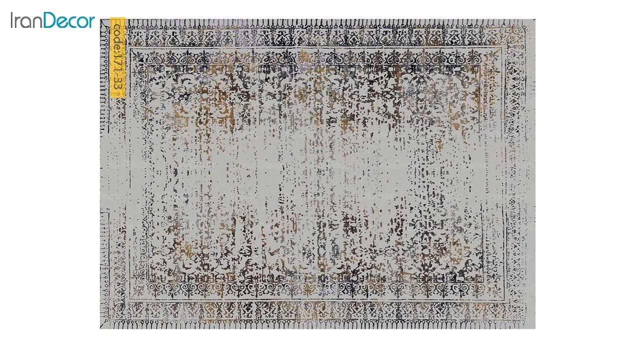 تصویر فرش وینتیج برنتین مدل 171-33