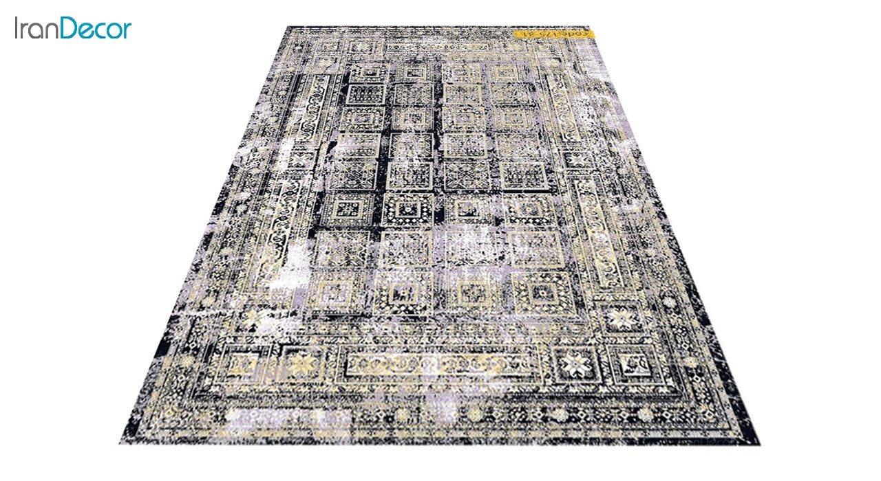 عکس فرش وینتیج برنتین مدل 175-31