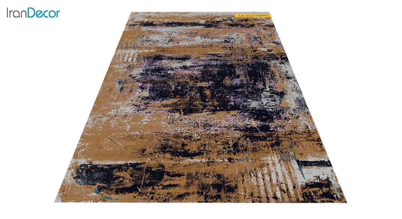 عکس فرش وینتیج برنتین مدل 176-31