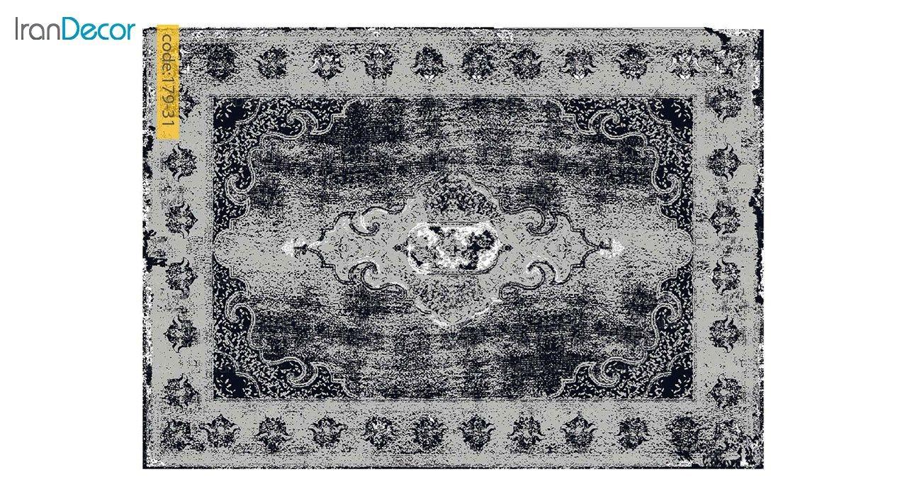 تصویر فرش وینتیج برنتین مدل 179-31