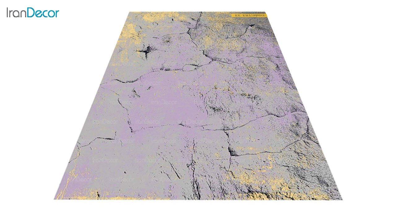 عکس فرش وینتیج برنتین مدل 183-33