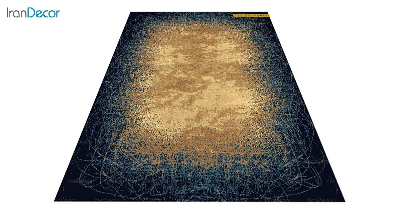 عکس فرش وینتیج برنتین مدل 185-31