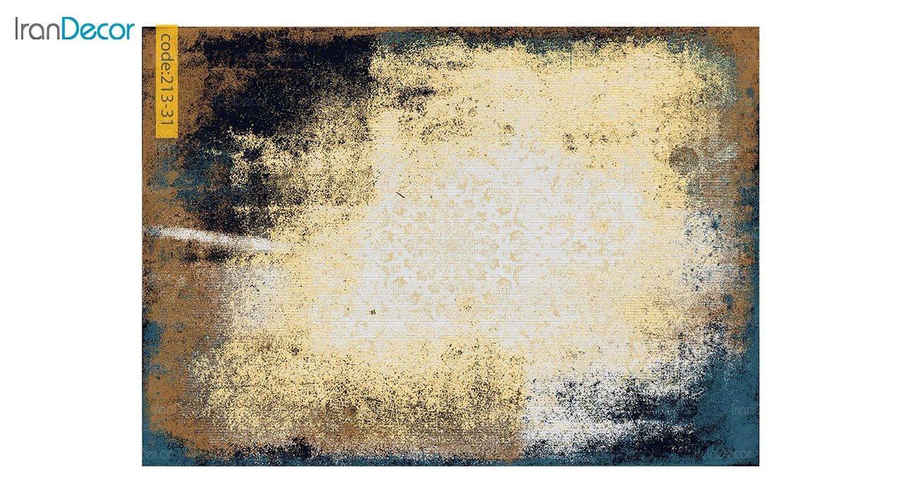 تصویر فرش وینتیج برنتین مدل 213-31