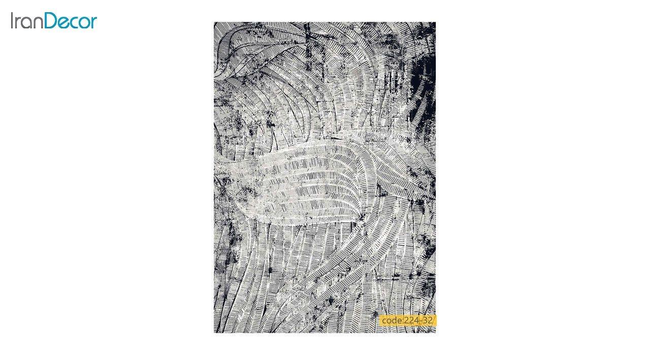 تصویر فرش وینتیج برنتین مدل 224-32