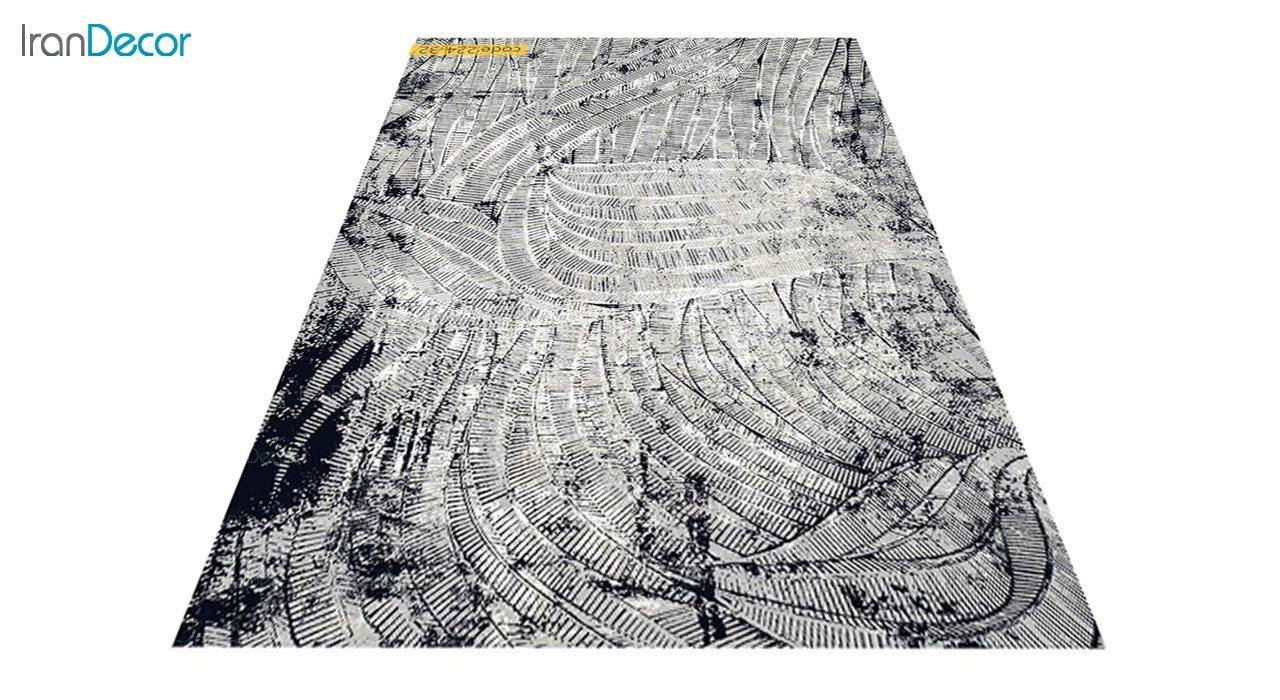 عکس فرش وینتیج برنتین مدل 224-32