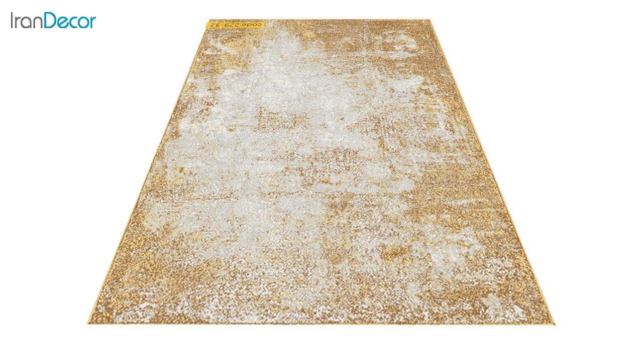 عکس فرش وینتیج برنتین مدل 229-32