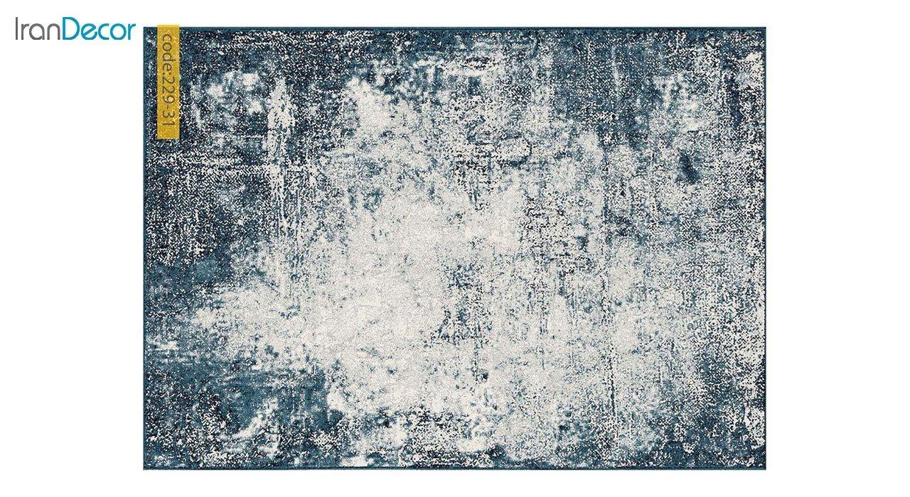 تصویر فرش وینتیج برنتین مدل 229-31