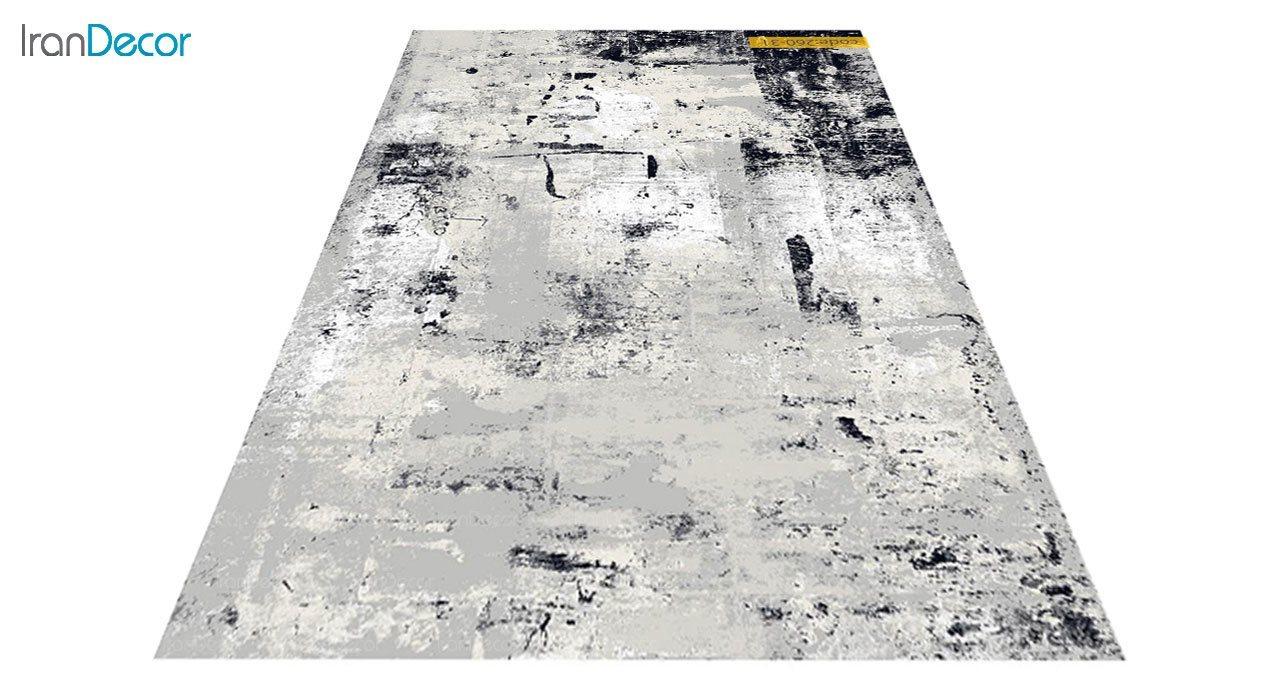 عکس فرش وینتیج برنتین مدل 260-31