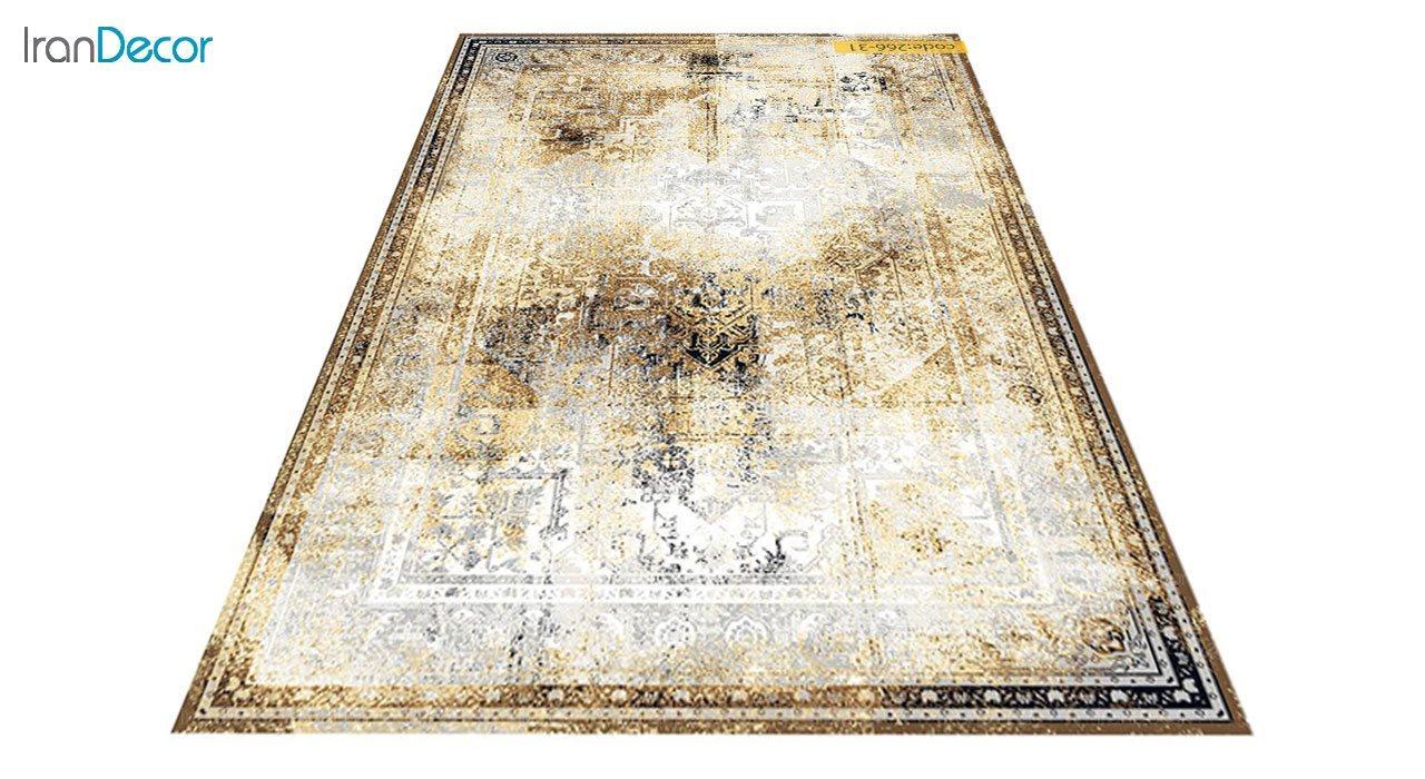 عکس فرش وینتیج برنتین مدل 266-31