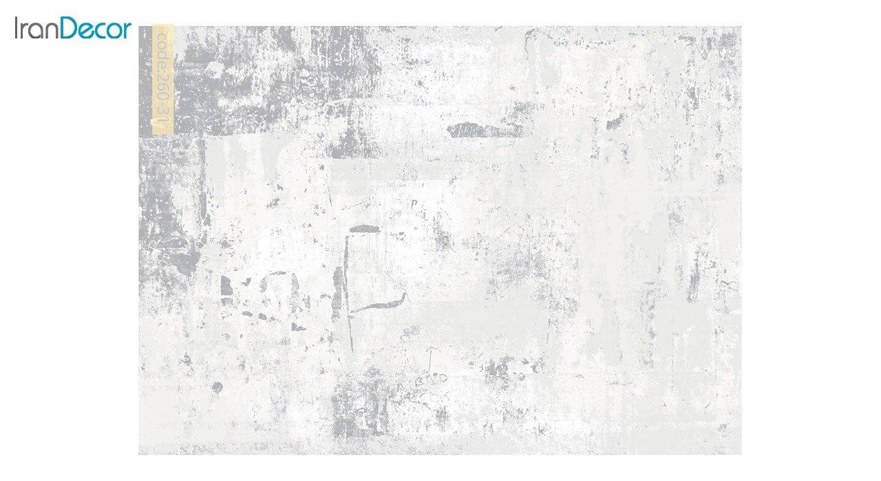 تصویر فرش وینتیج برنتین مدل 360-31