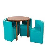 انواع ست میز و صندلی رستورانی>                                             </div>                                             <div class=
