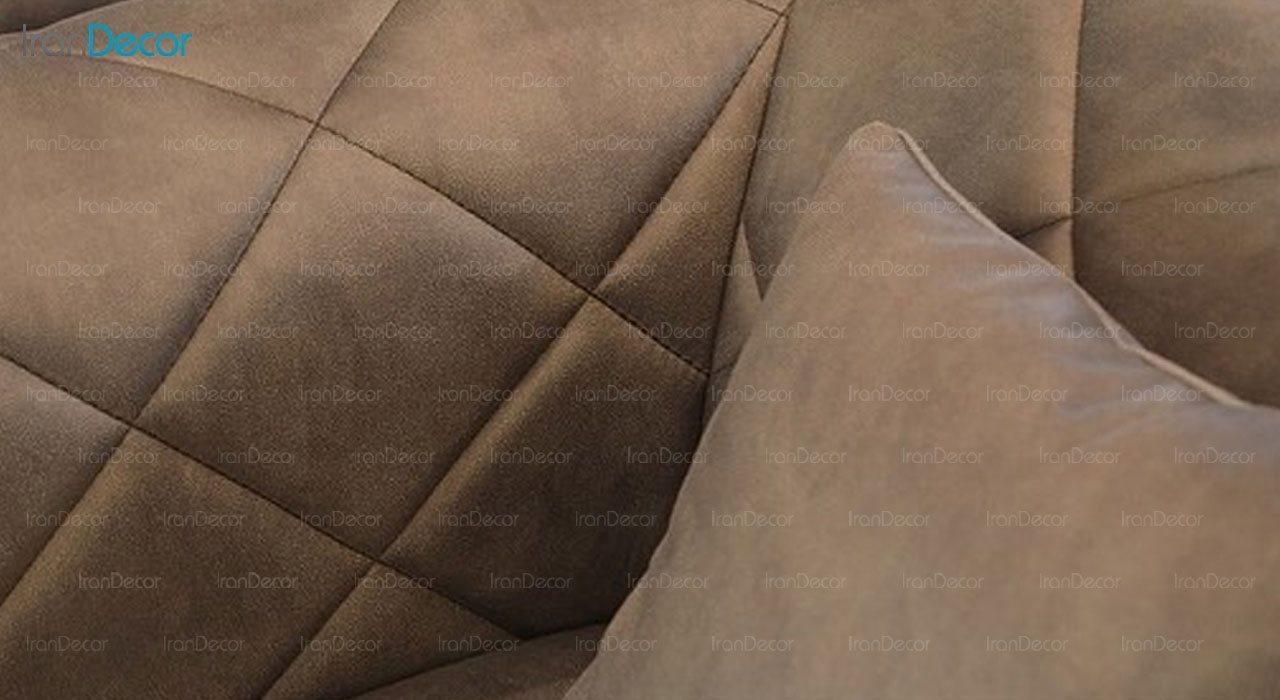 تصویر ست مبل راحتی الدورادو مدل کنتاکی
